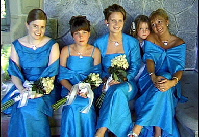 Victoria BC Video Weddings - Best Color Video